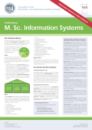 Poster Master Information Systems